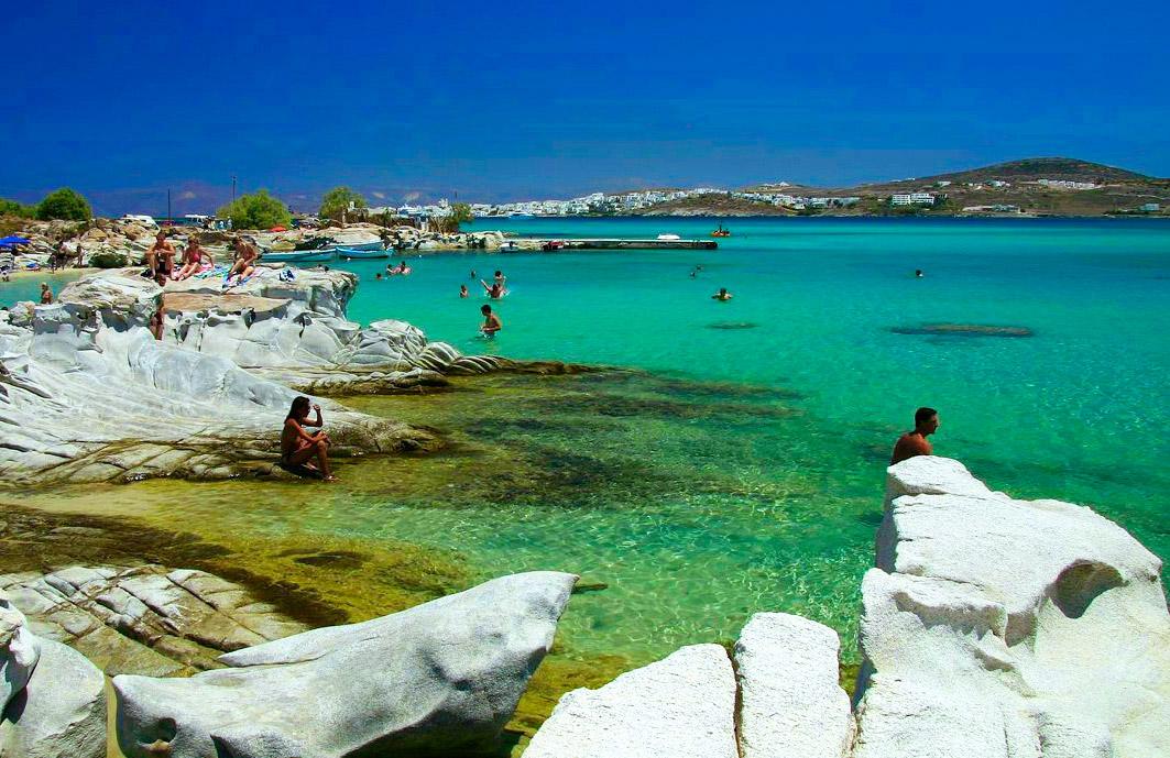 Kolimpithres-beach-in-Paros