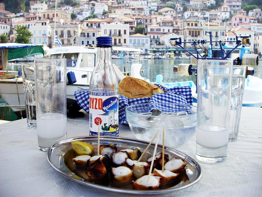 octopus-with-ouzo-greece