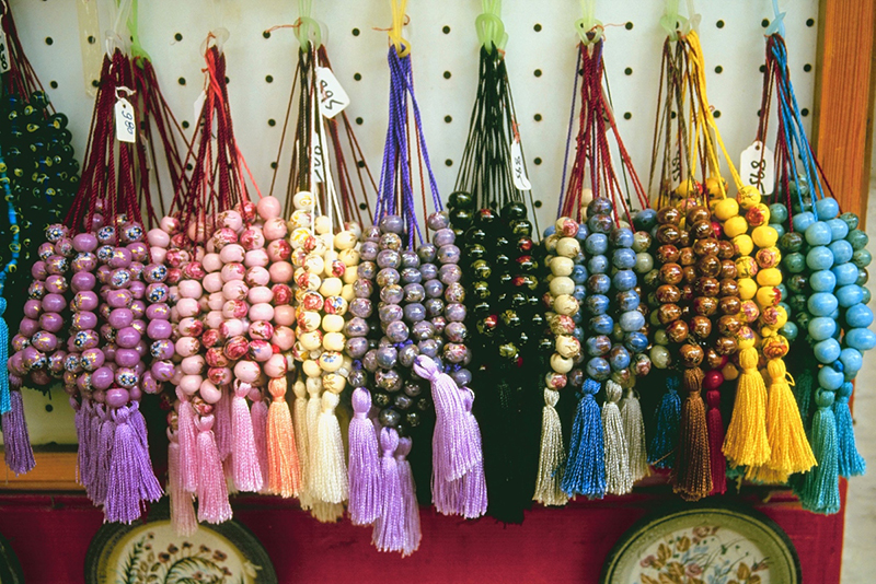 Worry beads-Greek souvenirs