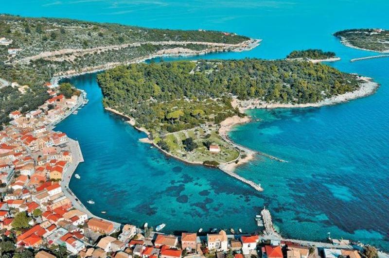 Paxi - Ionian Island Hopping