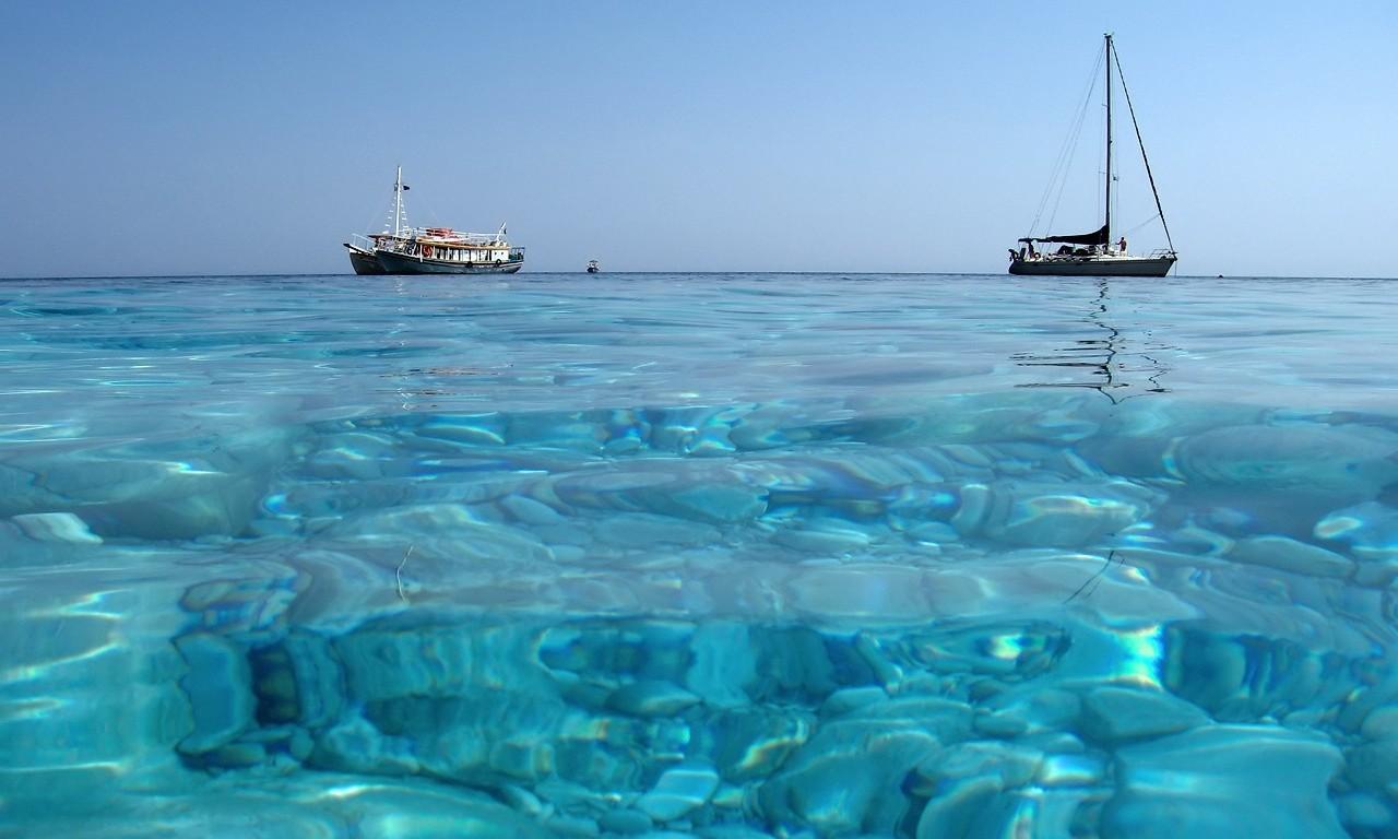 Sporades Island Hopping