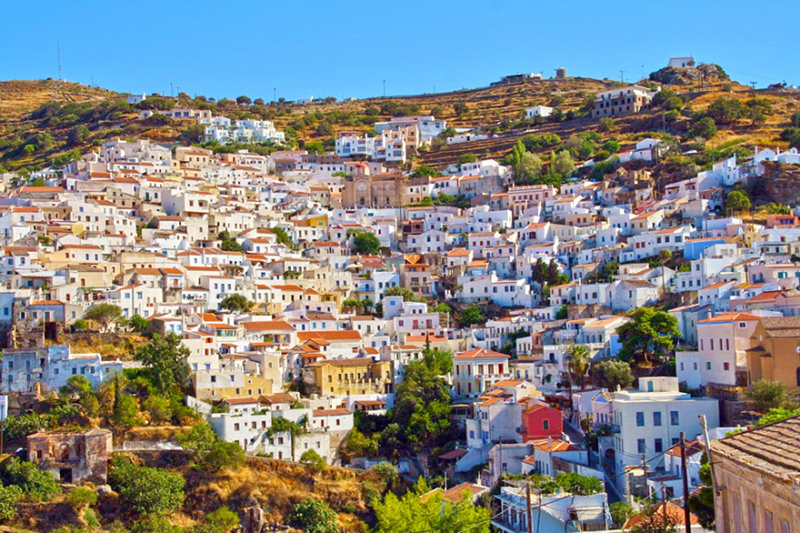 Kea - Day Trips from Athens
