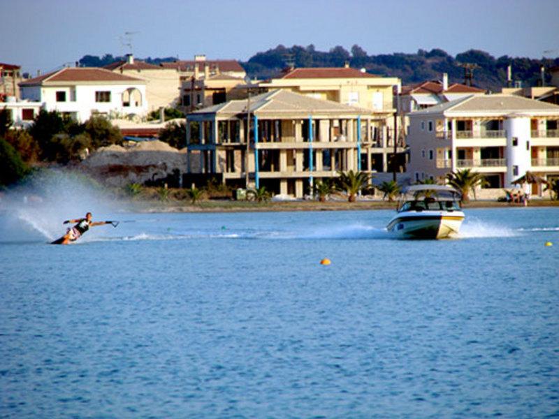 Ververoda lake Porto Heli
