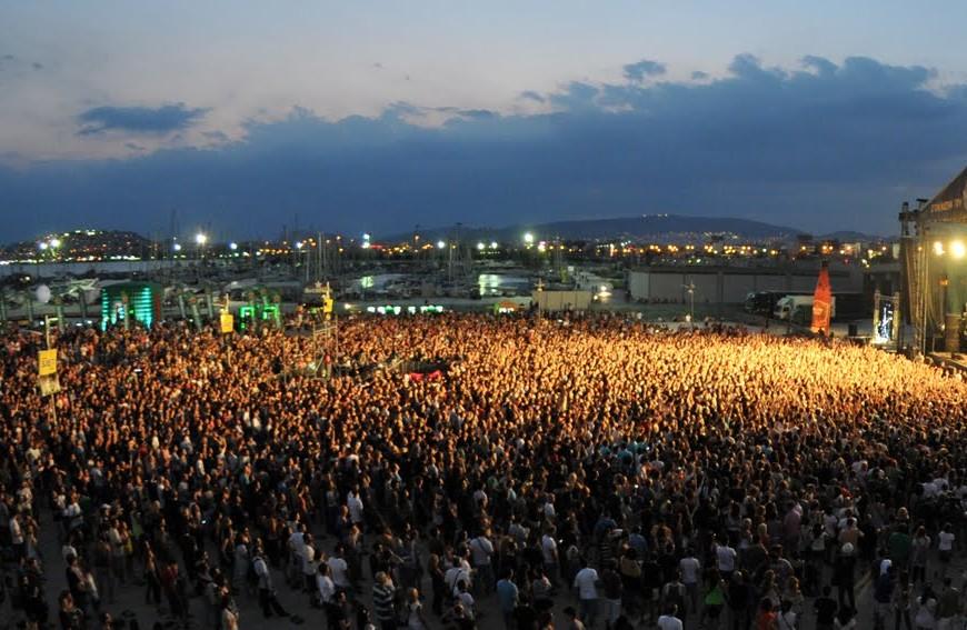 Festivals in Athens