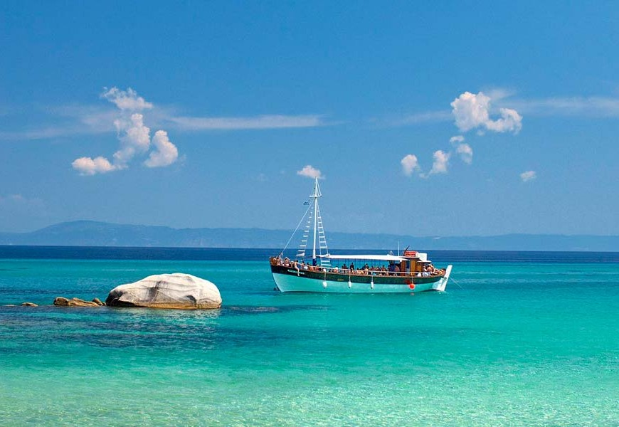 Chalkidiki Holidays - The Perfect Holiday Getaway In Greece