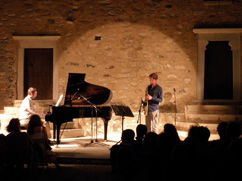 Naxos Art Festival 2016