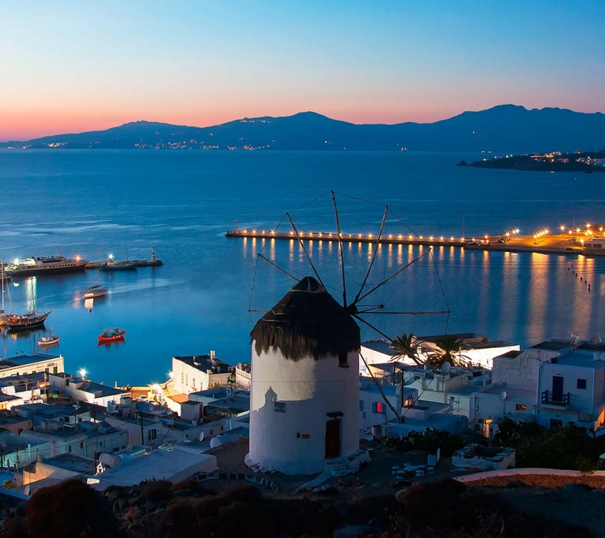 10 Best Greece Destinations To Spend Your Holidays