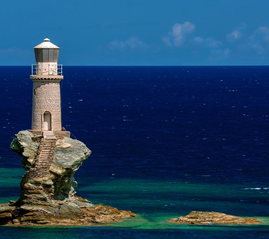Best Things To Do And See On Andros Holidays